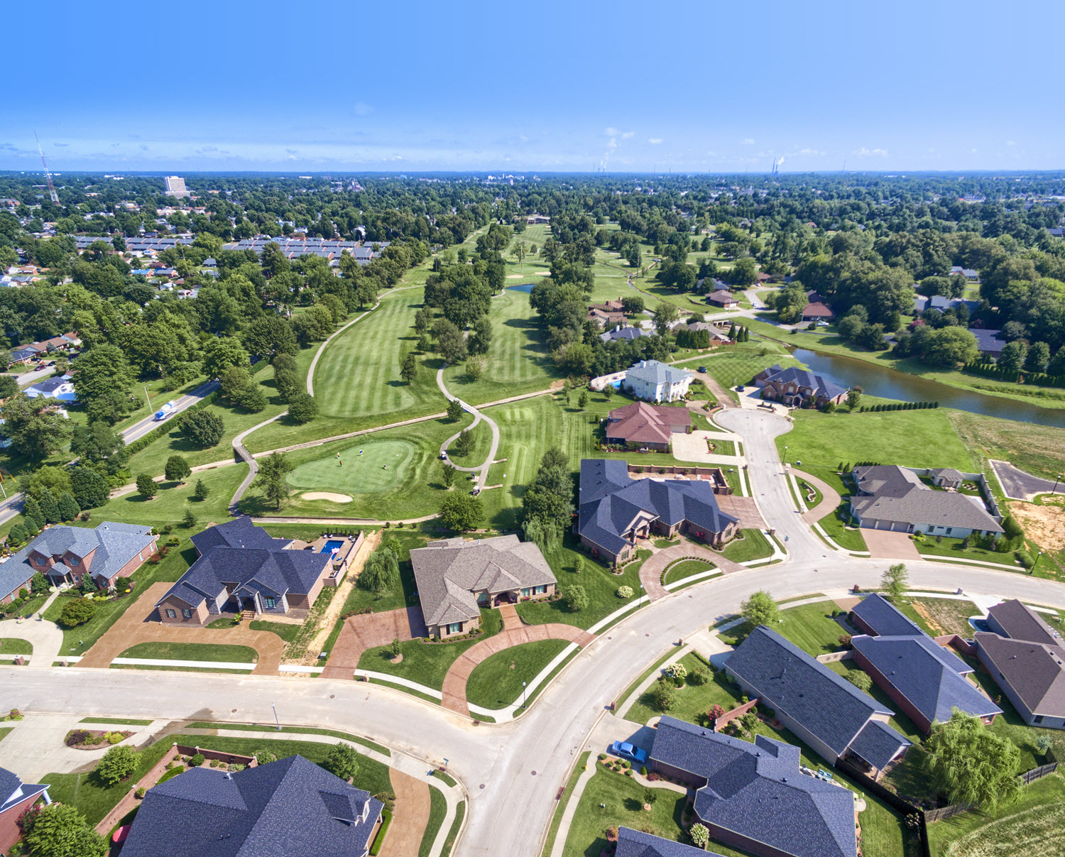 Owensboro Homes at Fiddlesticks