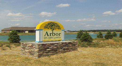 New Homes in Newburgh KY at Arbor on the Lakes